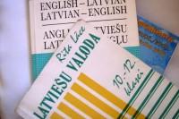 Droghedas skoliņa sāk vidusskolnieku sagatavošanu latviešu valodas eksāmenam