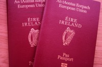 Īrija nepiešķir pilsonību Latvijas nepilsoņiem