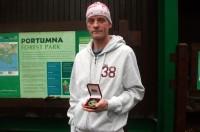 I. Rektiņš - Connacht čempions
