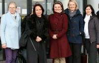 Īrijas skolotāji un sabiedriskie darbinieki saņems IZM Atzinības rakstus