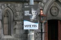 Īrijas salu iedzīvotāji šodien balso bērnu tiesību referendumā