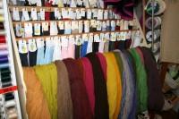 Laipni lūgti <em>Sanita's Wool Boutique</em>