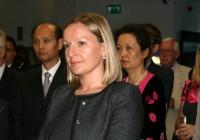 Latvijas un Īrijas ministri apspriež fiktīvo laulību problēmu un sociālo mediju jautājumu