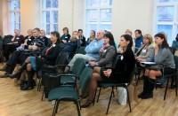 Dalībnieki par diasporas māksliniecisko kolektīvu vadītāju nometni
