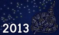 Laimīgu Jauno 2013. gadu!