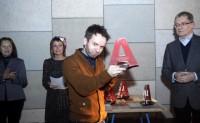 Konkursa laureātu vidū arī baltic-ireland.ie