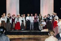 """""""eLVē"""" un """"Karbunkulis"""" uzstājas festivālā Dublinā"""