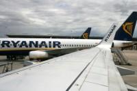 <em>Ryanair</em> piedāvā spēli, kurā var vinnēt par biļetēm iztērēto naudu
