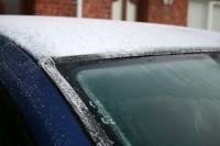 Autobraucēji, esiet uzmanīgi - atgriežas ziema!