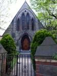 Luterāņu dievkalpojumi martā