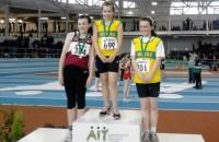 L. Kaugare ar personīgo rekordu kvalificējas Īrijas čempionātam