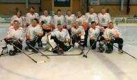 <em>Latvian Hawks</em> izcīna 4. vietu turnīrā Čehijā