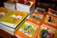 PBLA dāvā mācību grāmatas skolām ārpus Latvijas