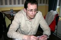 A. Straupenieks - pirmās kārtas uzvarētājs