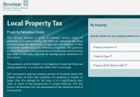 <em>Revenue</em> mājas lapā publicēta īpašuma novērtēšanas interneta rokasgrāmata