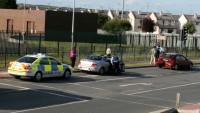 Gardai būs tiesības pārbaudīt avārijā iesaistīto autovadītāju tālruņus