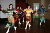 Dublinā notiek krievu kultūras festivāls