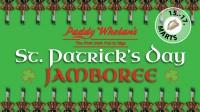 Īru krogs <em>Paddy Whelan's</em> Sv. Patrika dienu atzīmēs ar trīs dienu džamboreju