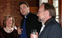 Mācītājs U. Brūklene radio raidījumā runās par latviešu draudzēm pasaulē