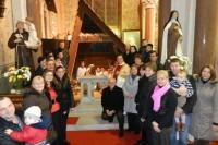 Katoļu dievkalpojumi maijā