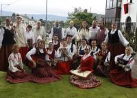 Latvijas kultūras dienas piedāvā daudzveidīgu programmu