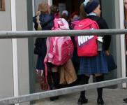 Daļa Īrijas sākumskolu pieredzēs patronu maiņu