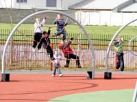86% bērnu Īrijā ir apmierināti ar dzīvi