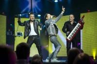 Eirovīzijas dziesmu konkurss