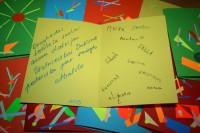 Droghedas skoliņas audzēkņi pateicas saviem labvēļiem
