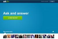 <em>Ask.fm</em> popularitāte strauji pieaug