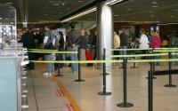 Dublinas lidostā sāk testēt pašapkalpošanās pasu kontroli