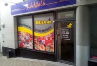 Pārtikas veikals