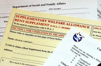 Publicēti īres limiti <em>Rent Supplement</em> saņemšanai