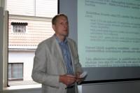 Konferencē runās par latviskās izglītības iespējām diasporā