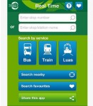 Īrijas sabiedriskā transporta lietošanā palīdzēs jauna aplikācija
