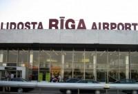 Aicina pasažierus lidostā ierasties savlaicīgi