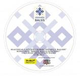 """Igaunijas latviešu koris """"Ziemeļu balsis"""" izdod kompaktdisku"""