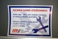 NVA koordinēs informācijas sniegšanu tautiešiem ārvalstīs par darba iespējām Latvijā