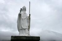 <em>Croagh Patrick</em> jeb Svētā Patrika kalns