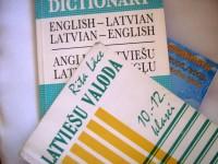 Pieaudzis vidusskolnieku skaits, kuri kārtoja eksāmenu latviešu valodā