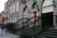 Prakses iespējas Latvijas vēstniecībā Dublinā