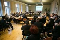 Diasporas diskusija Saeimā: lai veidotu saliedētu nāciju, jāraugās pāri valsts robežām