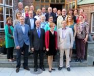 Atskats uz ELA biedru organizāciju sapulci Stokholmā