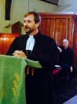 Noslēgusies LELB arhibīskapa vizīte Īrijā