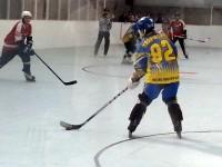 Longfordas <em>inline</em> hokejistiem augsti mērķi