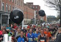 S. Brālītim 16. vieta Dublinas maratonā