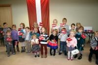 Divkārši svētki Droghedas skoliņā