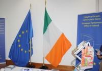 Vēstniecība aicina reģistrēties Īrijas vēlētāju reģistrā