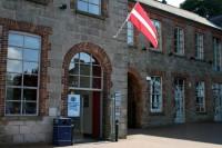 Līdzjūtības grāmatā var parakstīties arī Latvijas Goda Konsulātā Ziemeļīrijā