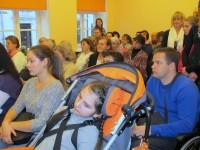Lūgums palīdzēt bērniem un jauniešiem ar īpašām vajadzībām